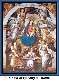 Corona angelica di dio e di maria rosa mistica su perla for Perla arredamenti santa maria degli angeli